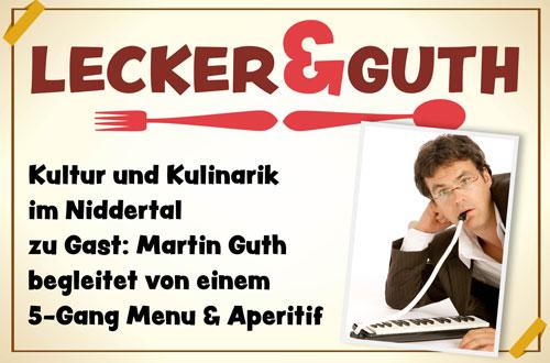 Lecker & Guth